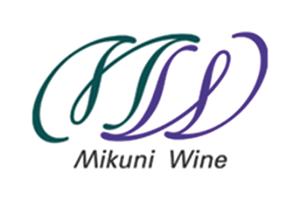 三国ワイン株式会社ロゴ